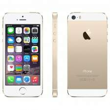 APPLE IPHONE 5S DOURADO 64GB