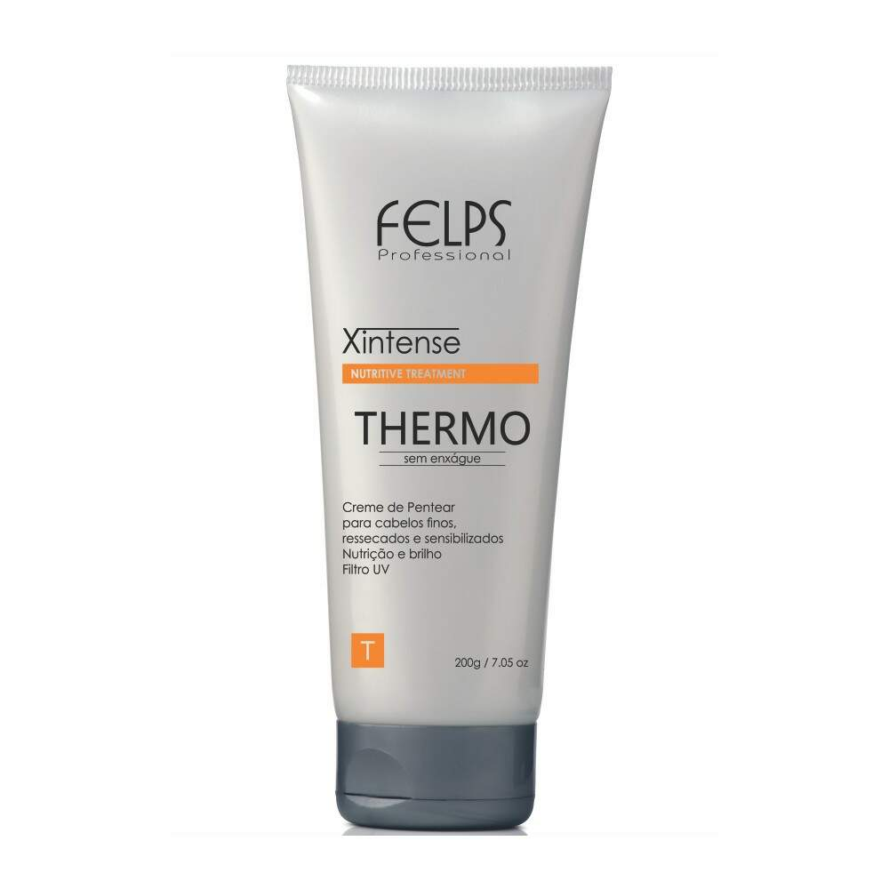 Felps Profissional Xintense Thermo Nutritive Treatment - 200ml