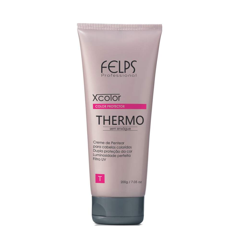 Felps Profissional Xcolor Thermo Color Protector - 200ml