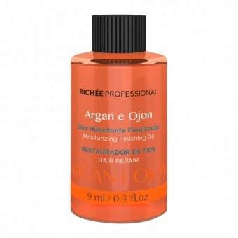 Richée Professional Óleo Restaurador Argan e Ojon - 9ml