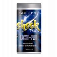 Groove Professional Máscara Shock Térmico Light-poo - 1Kg
