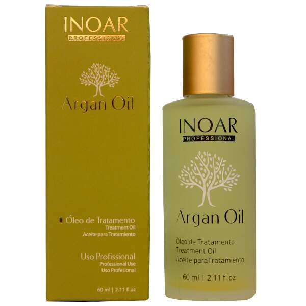Inoar Professional Óleo de Argan Sérum - 60ml