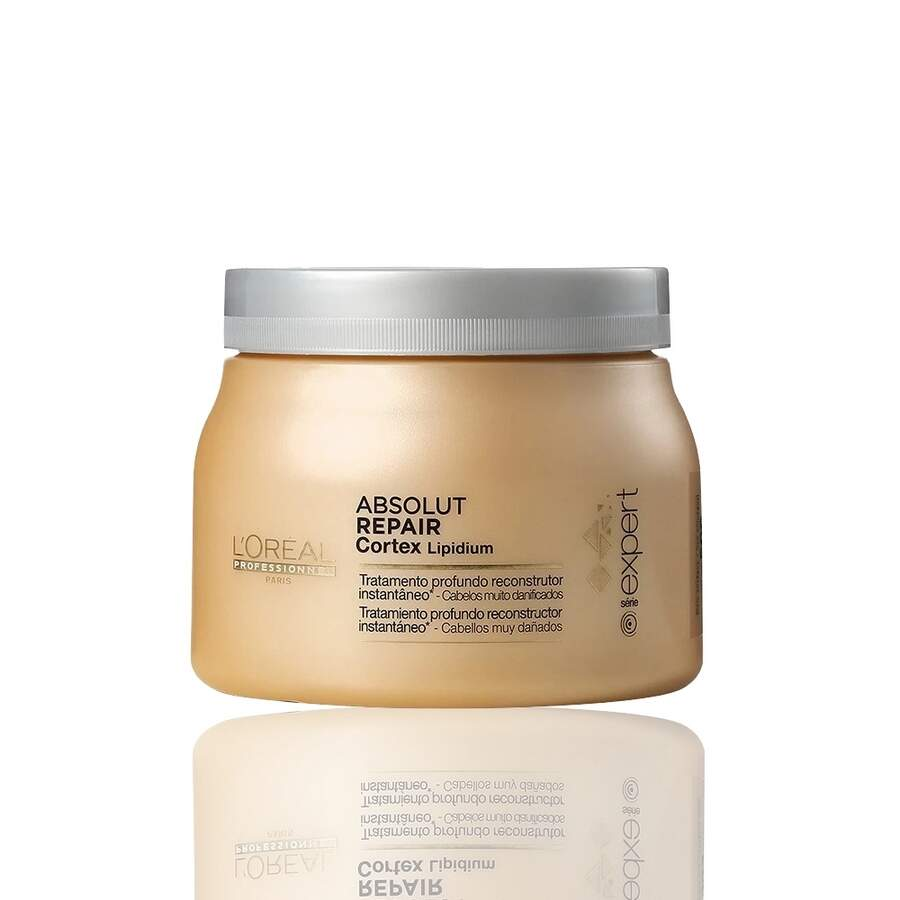 L´Oréal Professionnel Máscara Absolut Repair Cortex Lipidium - 500g