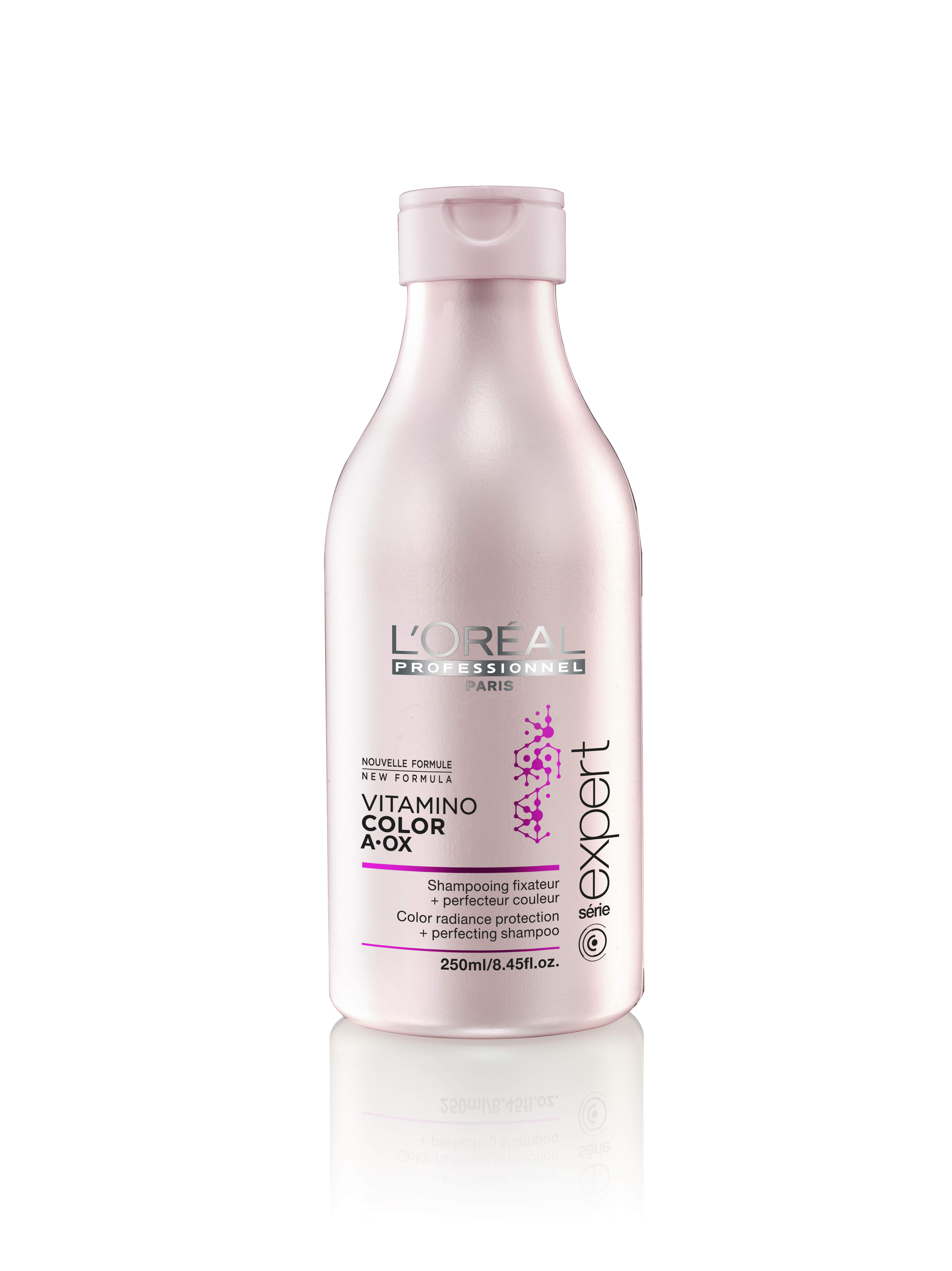 L´Oréal Professionnel Shampoo Vitamino Color A.OX - 250ml