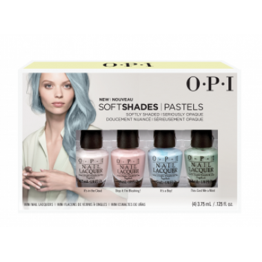 SoftShades Pastels Mini Pack