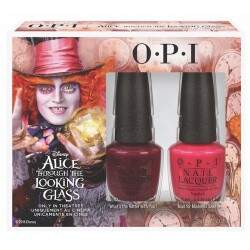 Alice Through The Looking Glass (Duo Kit)