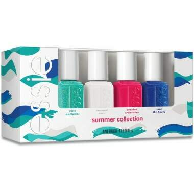 Summer Collection Mini Set
