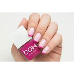 Thermo Top Coat Pink