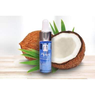 Cuticle Oil Sea Blue Coconut (óleo tratamento cutículas)