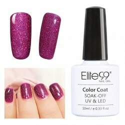 Bling Gel Polish 3704 (precisa de cabine UV ou LED)