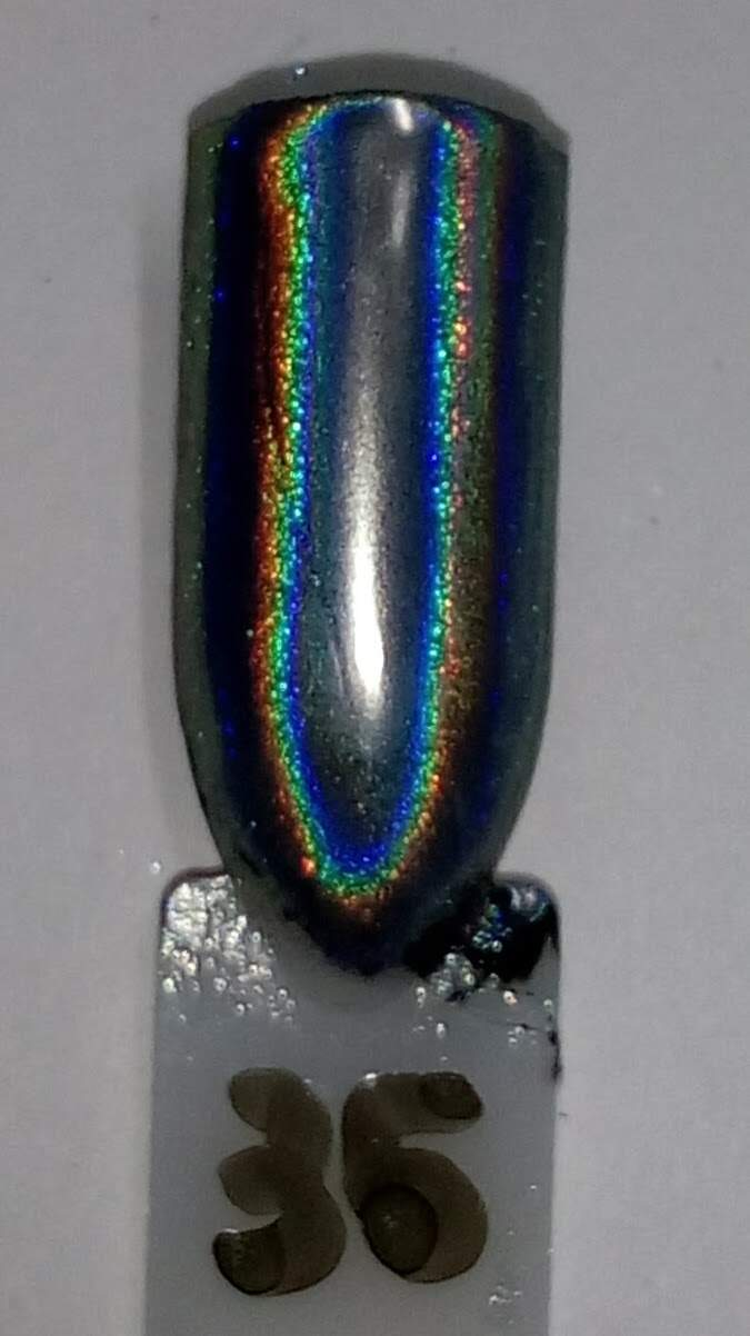 Holo powder 35micron