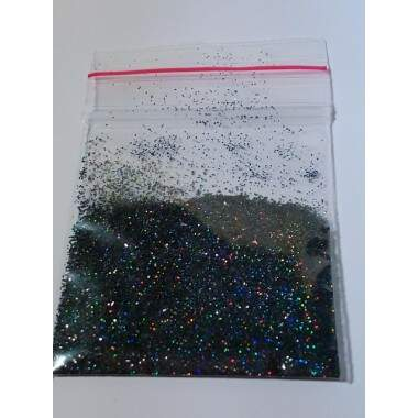Black Galaxy Holo
