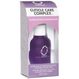 Cuticle Care Complex - Hidratante para Cutículas 18ml