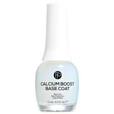 Calcium Boost Base Coat (base fortalecedora)