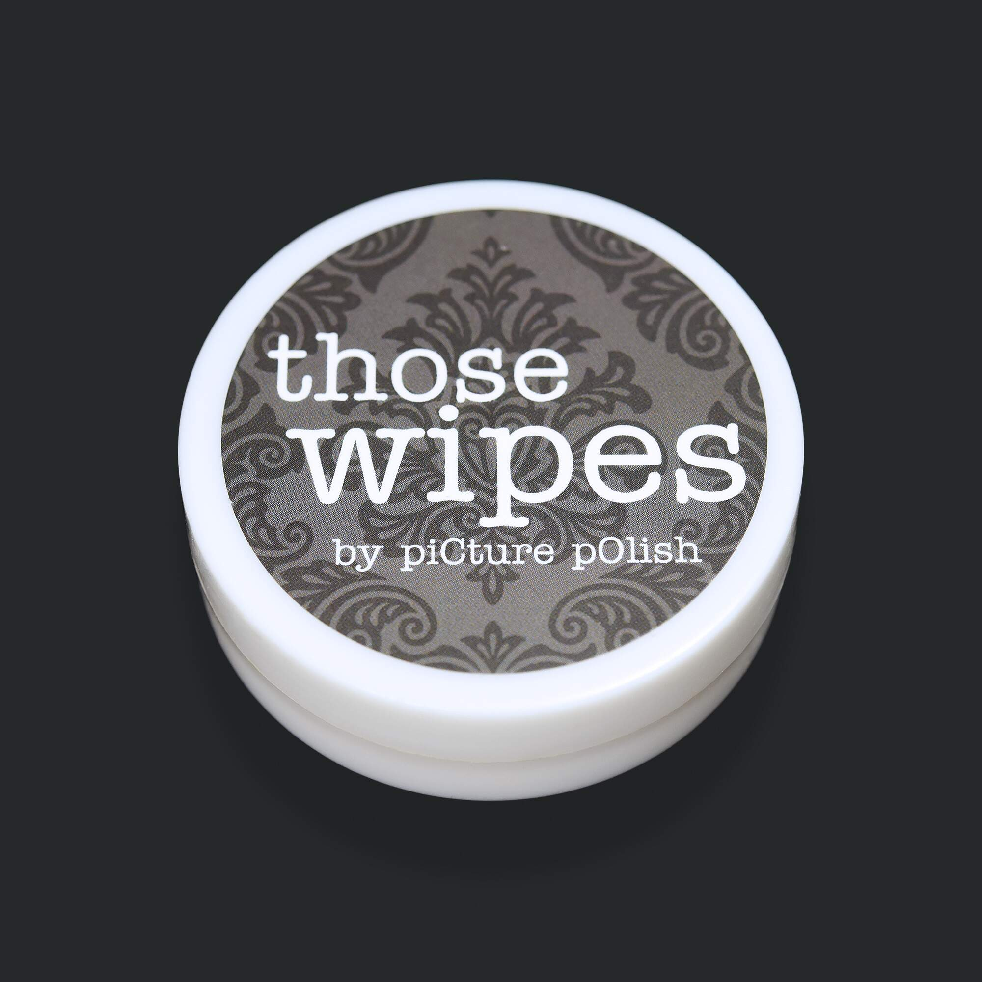 Those Wipes (Water Based) (lenço removedor de esmalte) (DESCONTINUADO)