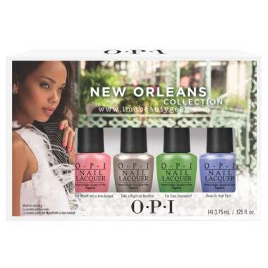 New Orleans Mini Kit (4 cores)