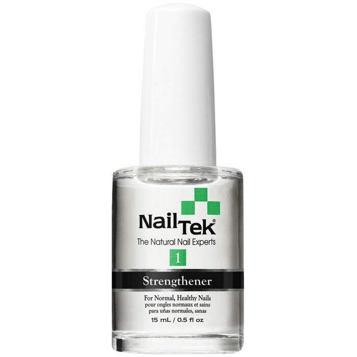Nail Tek Intensive Therapy Nail Strengthener 1