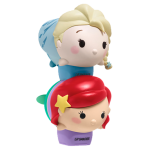 Lip Smacker Tsum Tsum Elsa and Ariel