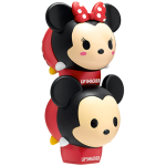 Lip Smacker Tsum Tsum Minnie and Mickey