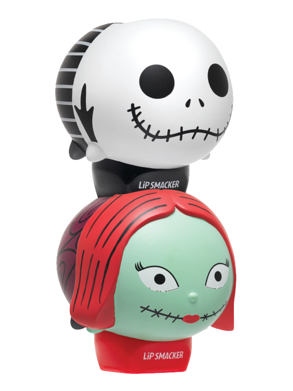 Lip Smacker Tsum Tsum Jack and Sally