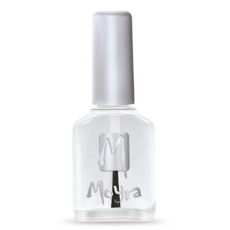 Mega Gloss Top Coat (cobertura brilhante)