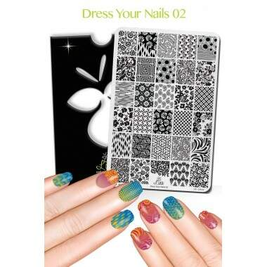 Dress Your Nails 02