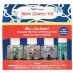 Nail Tek Intro Starter Kit (Maintenance Plus 1/Intensive Therapy 2/Xtra 4/Renew)