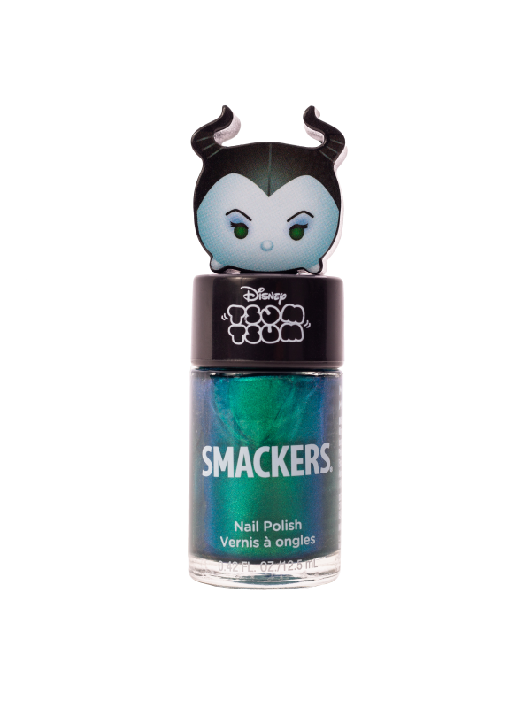Tsum Tsum Nail Polish - Maleficent Mistress of All Evil