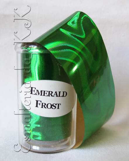Emerald Frost
