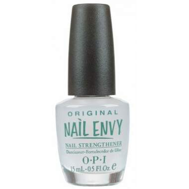 Nail Envy Original - Base fortalecedora
