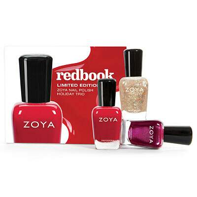 Kit Redbook Holiday Trio - LIMITED Edition box