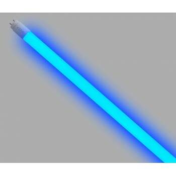 Lâmpada LED Tubular  T8 - 120CM - 18W - Colors