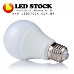 LÂMPADA LED - BULBO - 9W