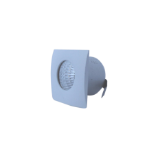 Mini Spot LED Downlight 3W Quadrada