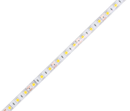 Fita LED 5050 10W/M 12V 5M IP44