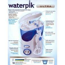 Irrigador Oral Waterpik Ultra 100B - Waterpik
