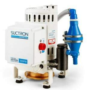Suctron Eletronic Plus