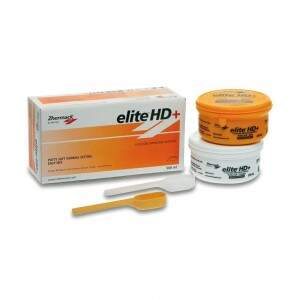 Silicone de Adição Elite HD+ Putty Soft - Zhermack