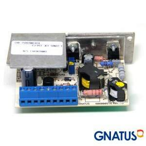 Placa Cj Pci Jet Sonic I - Gnatus Ref. 15997001424