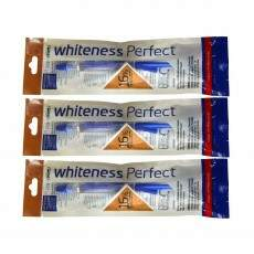 3 Seringas Clareador Dental 16% Whiteness Perfect 16% - Fgm
