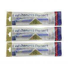 3 Seringas Clareador Dental Whiteness Perfect 22% - FGM
