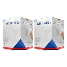 2 Kit Whiteness Perfect 16% - FGM