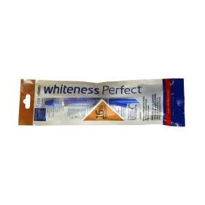 Clareador Dental Whiteness Perfect 16% - Reposição