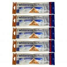 5 Unidades Clareador Dental Whiteness Perfect 16% - FGM