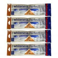 4 Unidades Clareador Dental Whiteness Perfect 16% - FGM