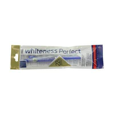 Clareador Dental Whiteness Perfect 22% - Reposição