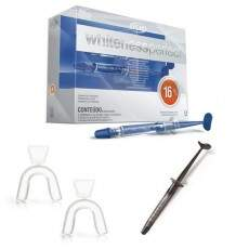 Kit Clareador Dental III