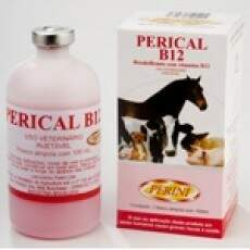 PERICAL B12 INJETÁVEL - 100ml