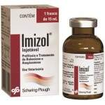 IMIZOL INJETÁVEL - 15ml