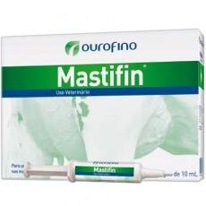 MASTIFIN - 10ml